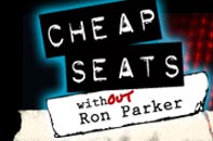 Cheap Seats logo