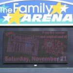 The Family Arena welcomes Cinematic Titanic