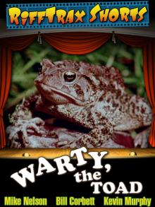 WartyToad