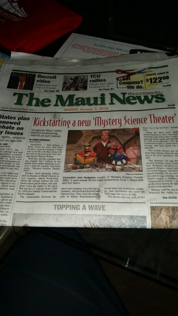 MauiNews
